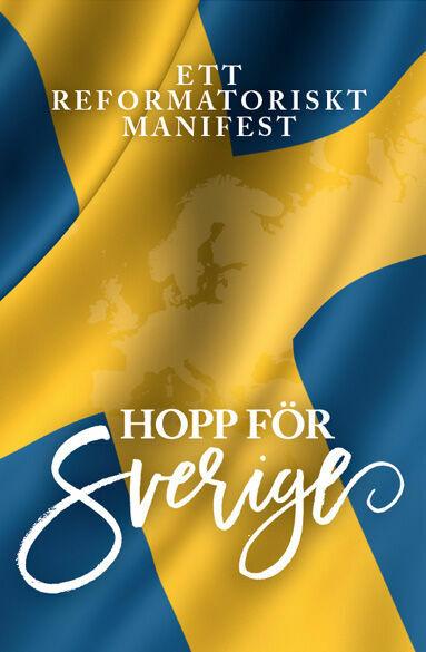 Hopp för Sverige [bok]